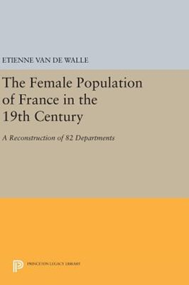 Female Population of France in the 19th Century