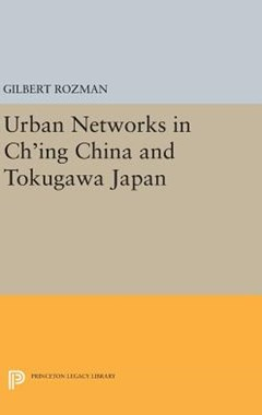 Urban Networks in Ch