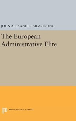 The European Administrative Elite