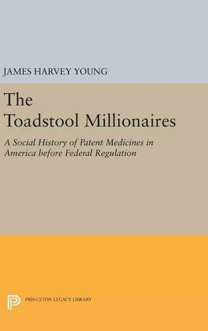 The Toadstool Millionaires