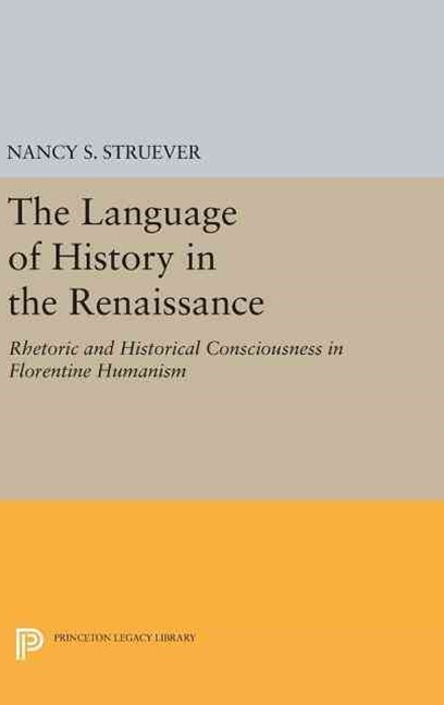 Language of History in the Renaissance