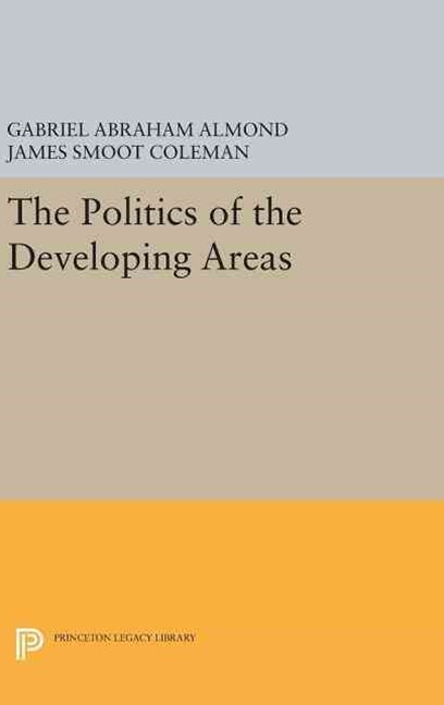 The Politics of the Developing Areas