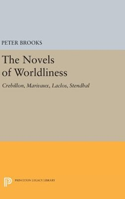 The Novels of Worldliness