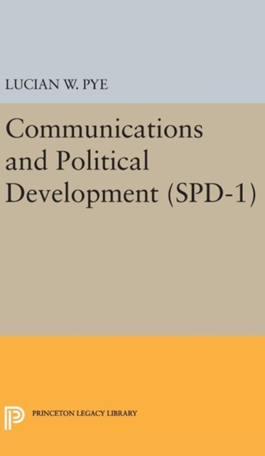 Communications and Political Development (SPD-1)