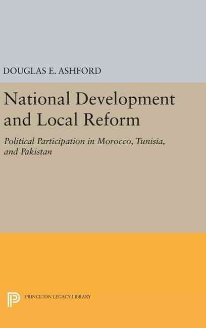 National Development and Local Reform