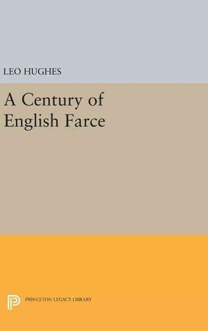 Century of English Farce