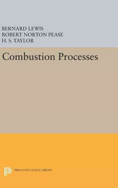 Combustion Processes