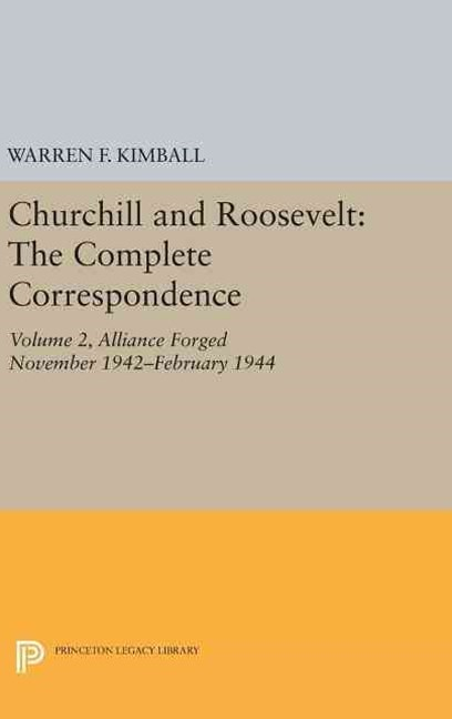Churchill and Roosevelt, Volume 2