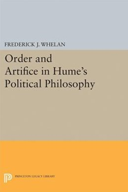 Order and Artifice in Hume's Political Philosophy