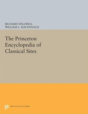Princeton Encyclopedia of Classical Sites