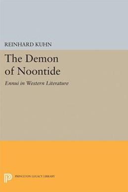 Demon of Noontide
