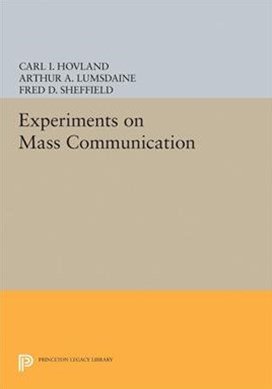 Experiments on Mass Communication
