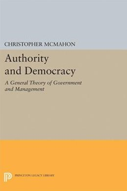 Authority and Democracy