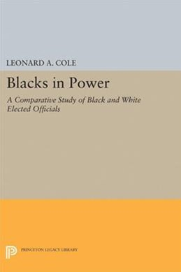 Blacks in Power