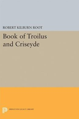 Book of Troilus and Criseyde