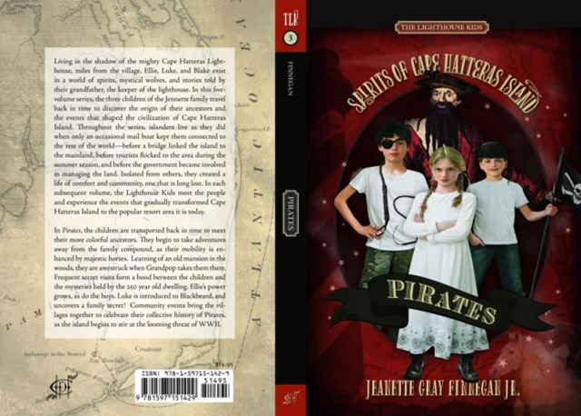 (ebook) PIRATES