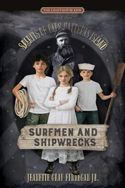 (ebook) Surfmen and Shipwrecks