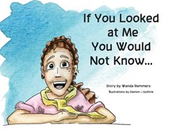 (ebook) If You Looked At Me You Would Not KNow