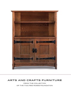 Arts and Crafts Furniture: From the Collection of the Two Red Roses Foundation by CATHERS, Susan J Montgomery, Susan J. Montgomery (9780692213483) - HardCover - Art & Architecture