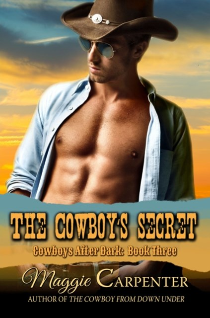 (ebook) Cowboy's Secret