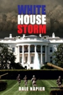 (ebook) White House Storm - Crime Mystery & Thriller