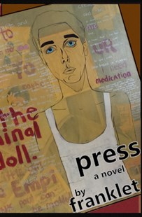 (ebook) Press - Modern & Contemporary Fiction Literature