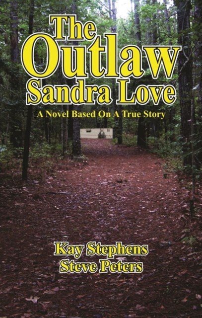 (ebook) Outlaw Sandra Love