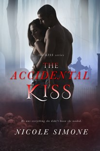 (ebook) Accidental Kiss - Romance Modern Romance