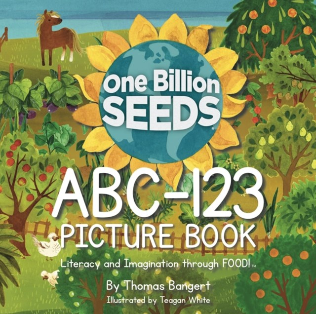 (ebook) FarmFoodFRIENDS ABC-123 Picture Book