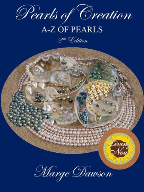 Pearls of Creation A-Z   2nd Edition BRONZE AWARD