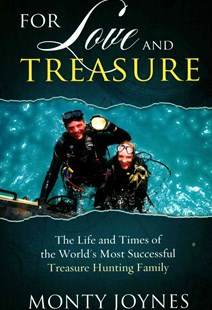 For Love and Ttreasure by Monty Joynes (9780692399316) - PaperBack - Biographies General Biographies