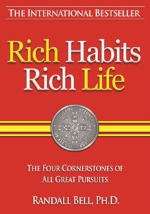 (ebook) Rich Habits Rich Life - Family & Relationships