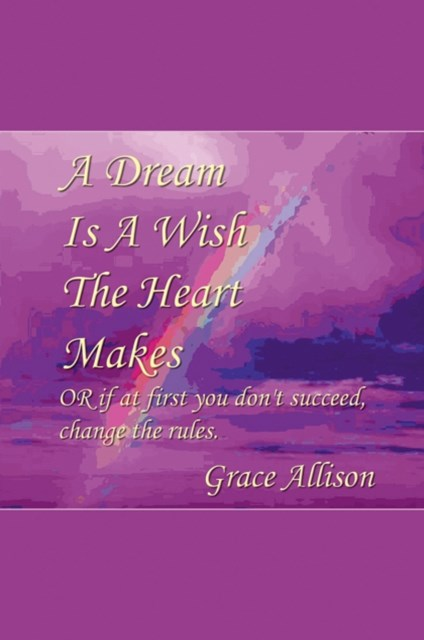 (ebook) Dream Is a Wish the Heart Makes