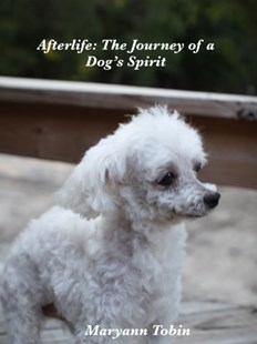 (ebook) Afterlife: The Journey of a Dog's Spirit - Fantasy