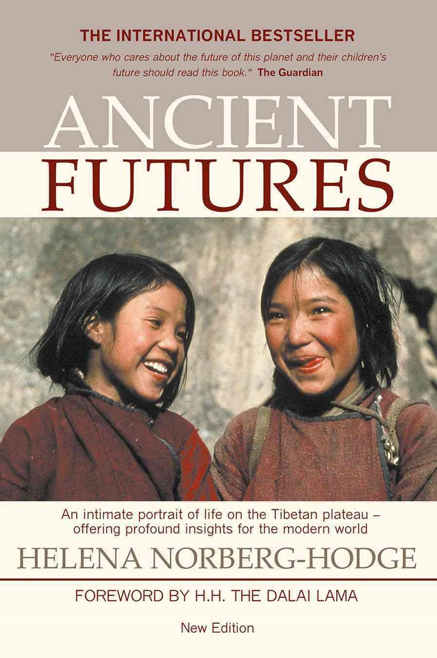 Ancient Futures, 3rd Edition