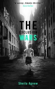 (ebook) The Exclusion Wars - Crime Mystery & Thriller
