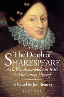 (ebook) Death of Shakespeare - Part One - Historical fiction