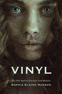(ebook) Vinyl: Book One of the Vinyl Trilogy - Science Fiction