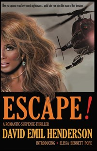 (ebook) Escape! - Crime Mystery & Thriller