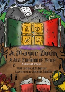 (ebook) Magic Door and A Lost Kingdom of Peace - Modern & Contemporary Fiction General Fiction