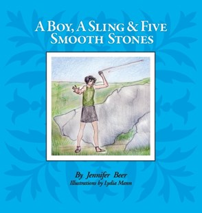(ebook) Boy a Sling and Five Smooth Stones - Non-Fiction