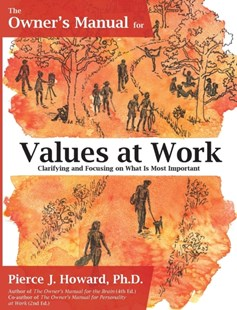 (ebook) Owner's Manual for Values at Work - Business & Finance Careers