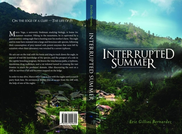 (ebook) Interrupted Summer