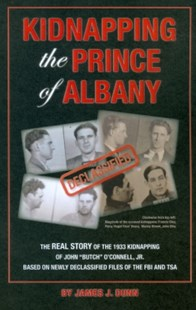 (ebook) Kidnapping the Prince of Albany - History Latin America