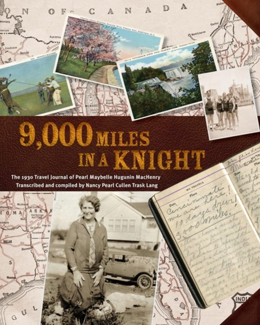 9000 Miles in a Knight