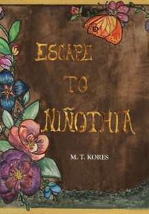 (ebook) Escape to Ninothia - Children's Fiction