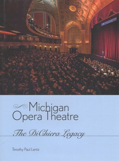 Michigan Opera Theatre