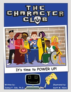 Character Club: