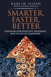 (ebook) Smarter, Faster, Better - Business & Finance Management & Leadership