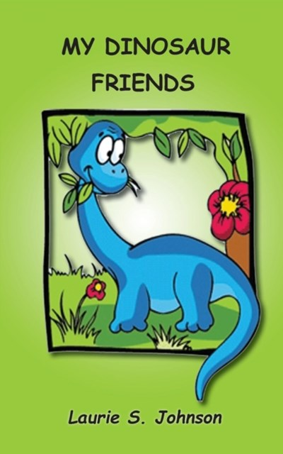 (ebook) My Dinosaur Friends
